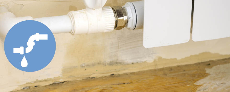 Prevent burst pipes - holiday let winter tips