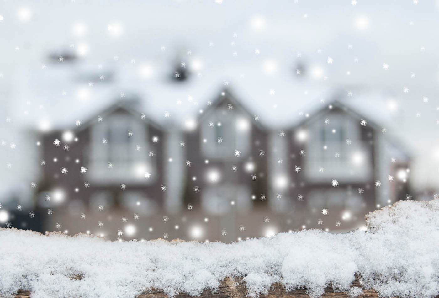 Winterise Your Holiday Let in 7 Steps