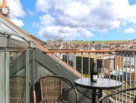 best places to stay in whitby