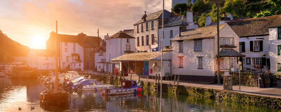 Cornwall - The Best Places to Buy a Holiday Home in the UK