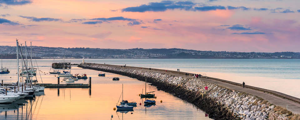 Devon - The Best Places to Buy a Holiday Home in the UK
