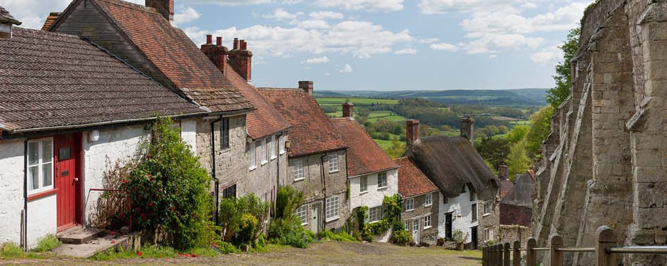Dorset - The Best Places to Buy a Holiday Home in the UK