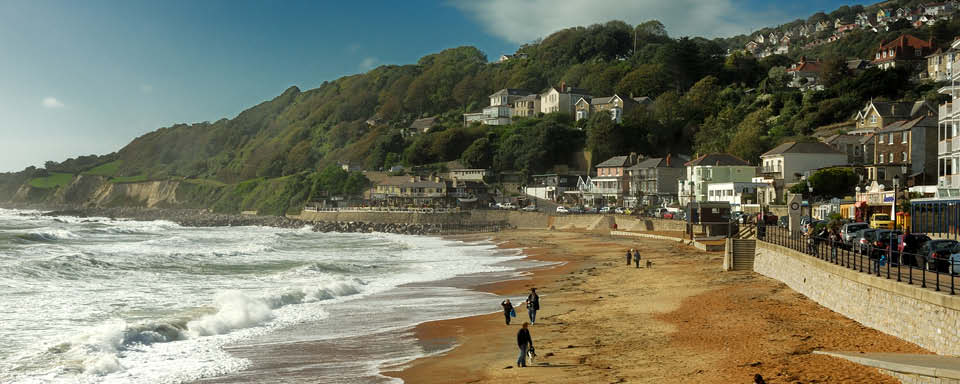 Isle of Wight - The Best Places to Buy a Holiday Home in the UK