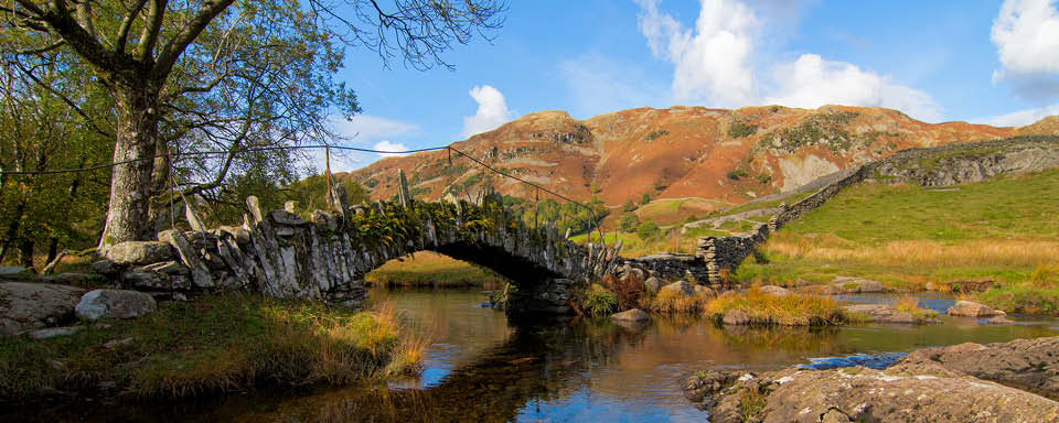 Lake District - The Best Places to Buy a Holiday Home in the UK