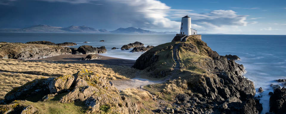 Wales - The Best Places to Buy a Holiday Home in the UK