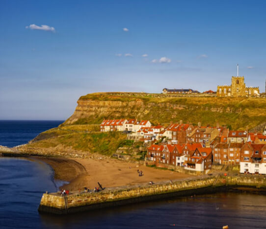 Discover Whitby Things To Do In Whitby Sykes Cottages