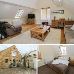 Horsley Bank Farm Cottage