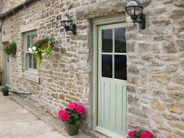 Low Shipley Cottage in Yorkshire