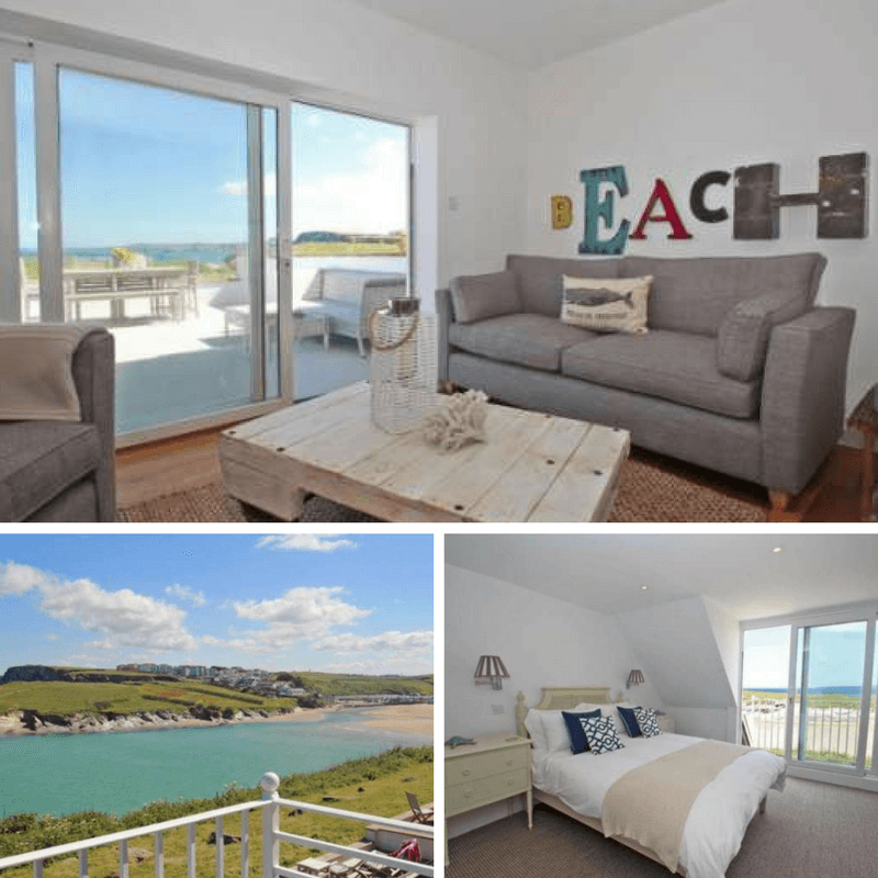 Sykes Holiday Cottage in Port near Newquay