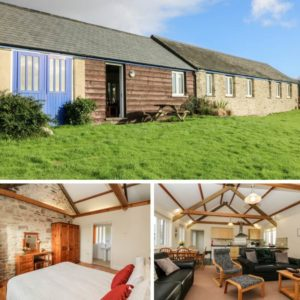 Wheal Hart Holiday Cottage Newquay Cornwall