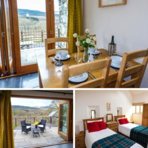 Y Beudy Holiday Cottage in North Wales