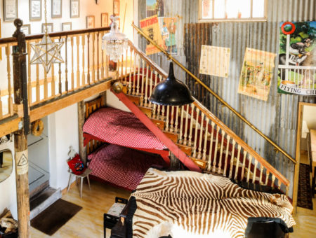 6 Unusual and Quirky Places to Stay in the Lake District