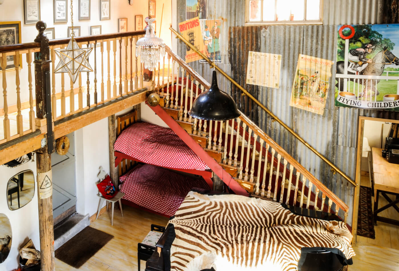 Amazing 6 Unusual And Quirky Places To Stay In The Lake District Download Free Architecture Designs Crovemadebymaigaardcom
