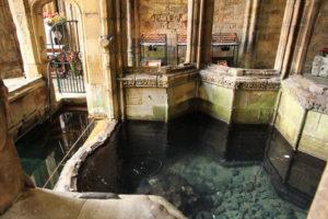 St Winefride's Well - Holywell