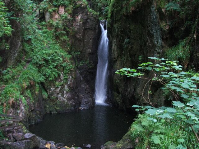 Stanley Ghyll Force