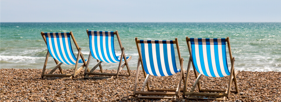 The rise in UK staycationers - Are Holiday Home a Good Investment