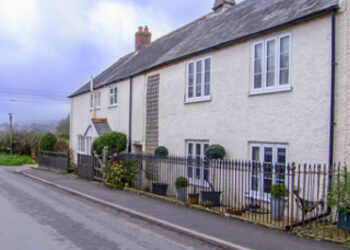 Church Farmhouse - Investing in a Property for Retirement - Owner Case Study