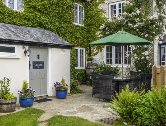 Holiday let as a pension - Investing in a Property for Retirement - Owner Case Study
