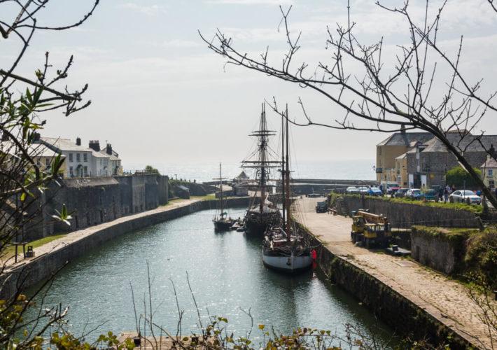 Charlestown Shipwreck museum