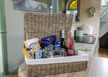 Holiday let welcome pack - Holiday let Case Study - Sykes Holiday Cottages