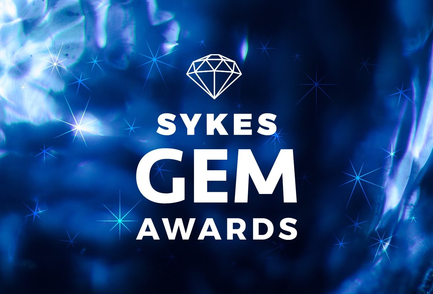 Sykes Gems Awards