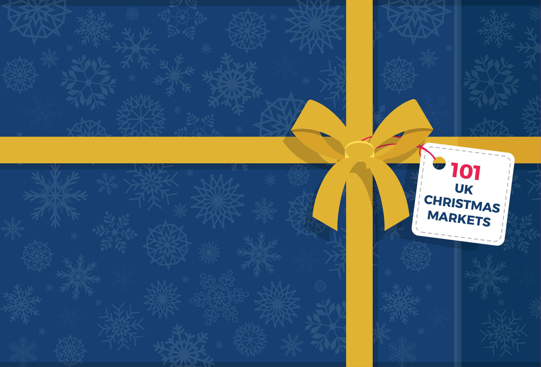 101 Christmas Markets
