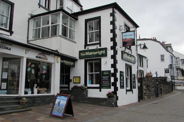 The Wainwright Keswick