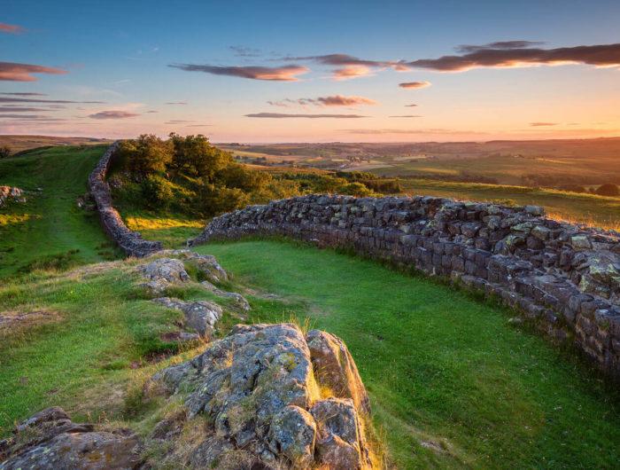 Hidden Gems Northumberland