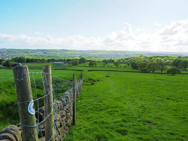 Baildon Countryside
