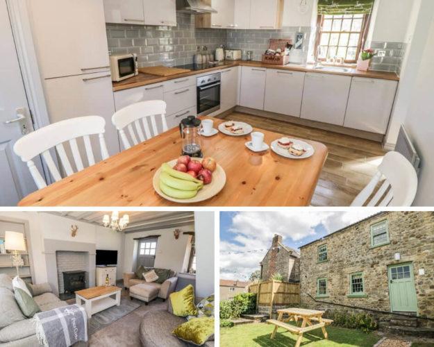 Edmunds Cottage