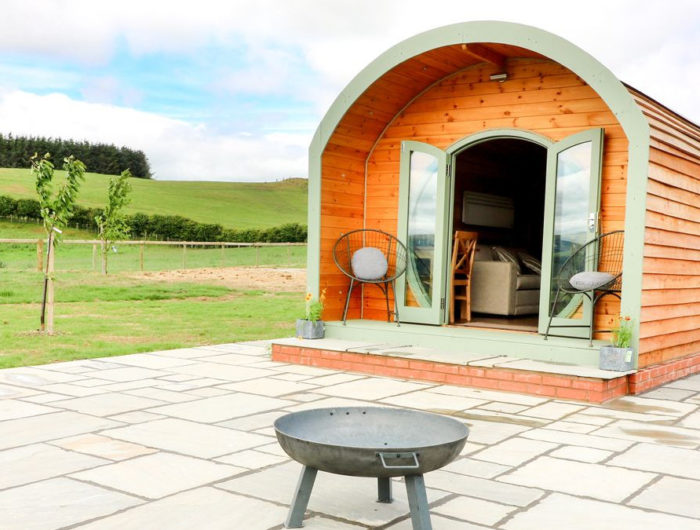 Owner Q&A Glamping