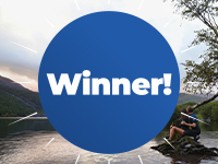 January Prize Draw Win 2021