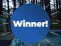 Prize Draw - November Winner