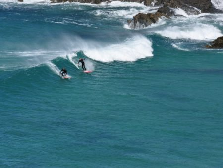 Poldhu Cove