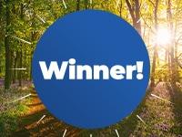 Prize Draw Win Dec 2020