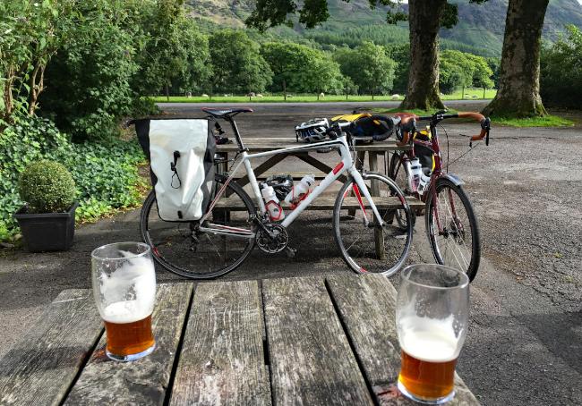 Eskdale, Lake District