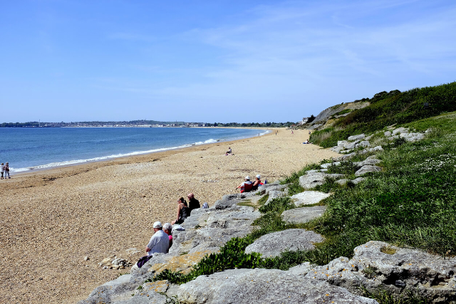 Bowleaze Cove, Weymouth, Dorset