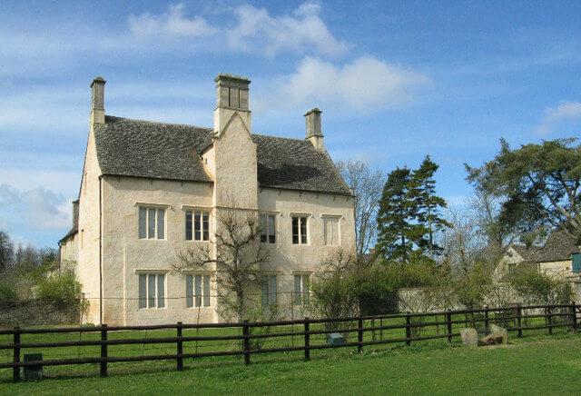 Cogges Manor Farm, Oxfordshire