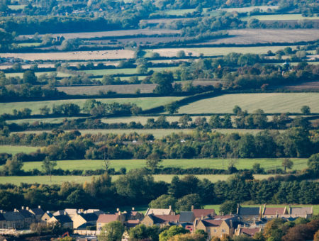 Cotswolds Feature Image