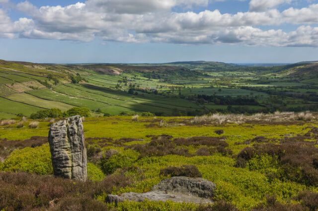 glaisdale north york moors