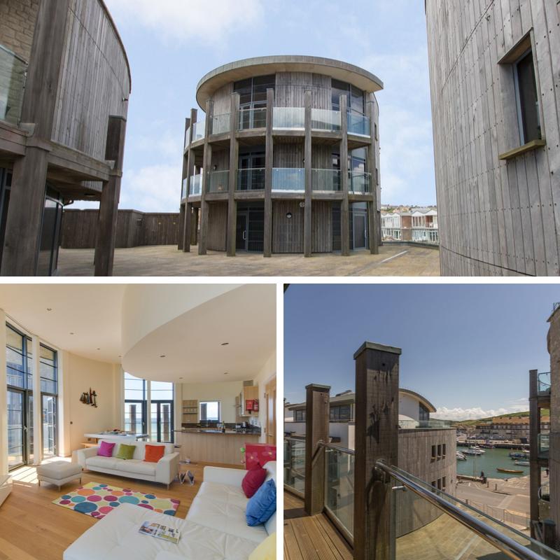 Westbay Penthouse