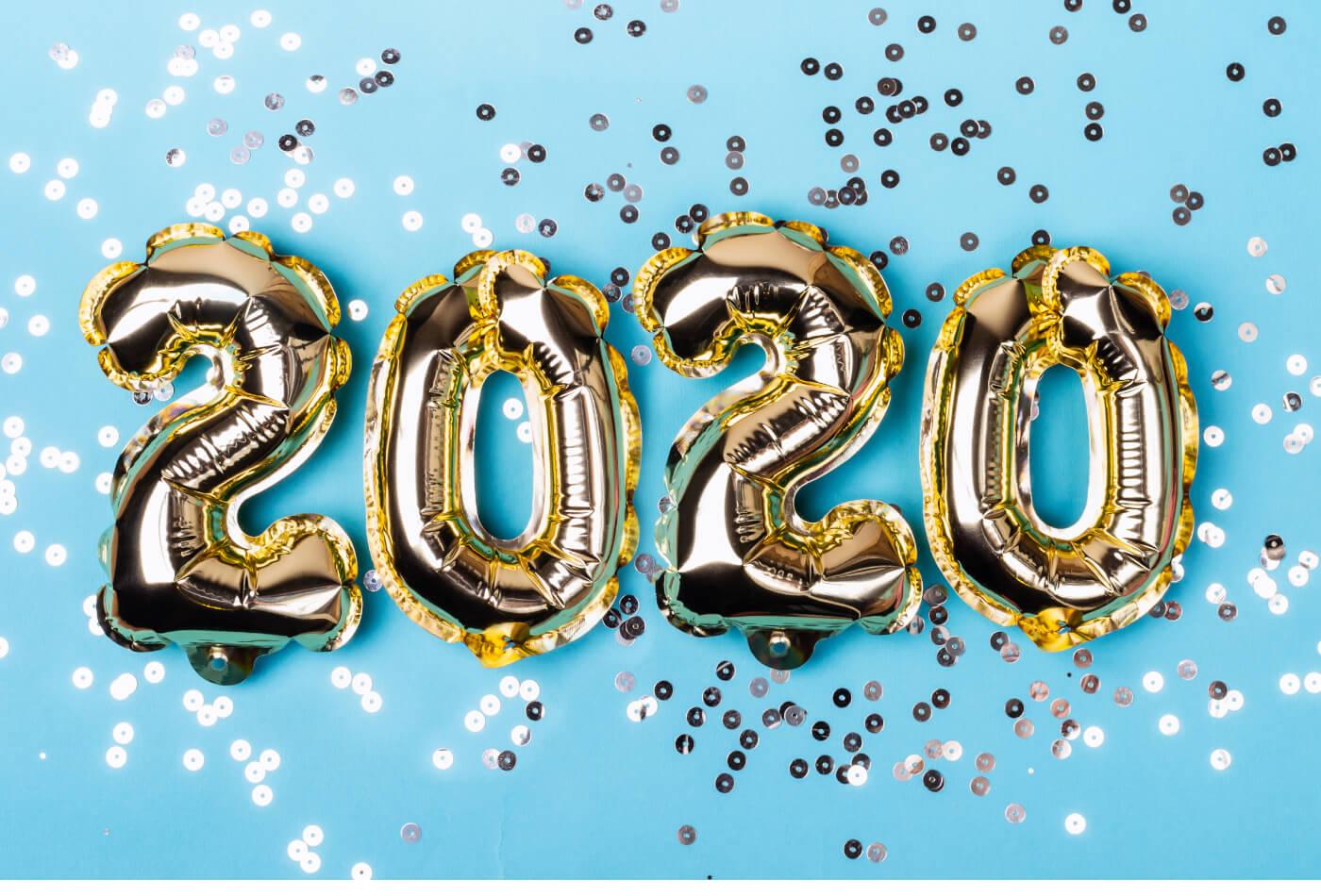 2020 balloon