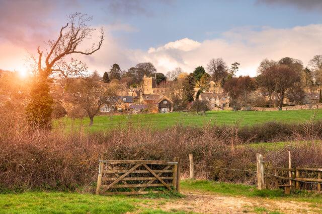 Moreton-in-Marsh