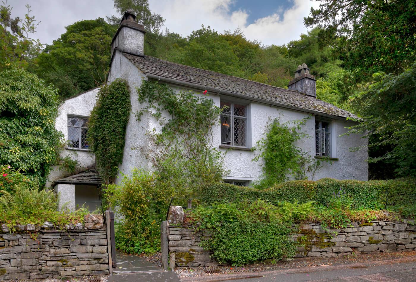 Dove Cottage, Wordsworth