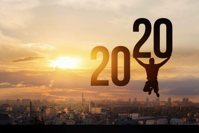 2020 leap year