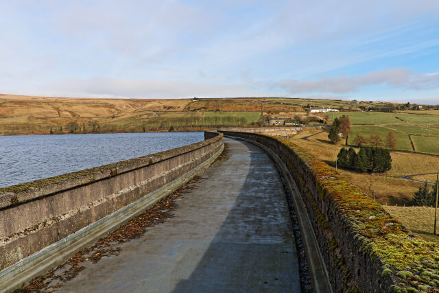 baitings reservoir