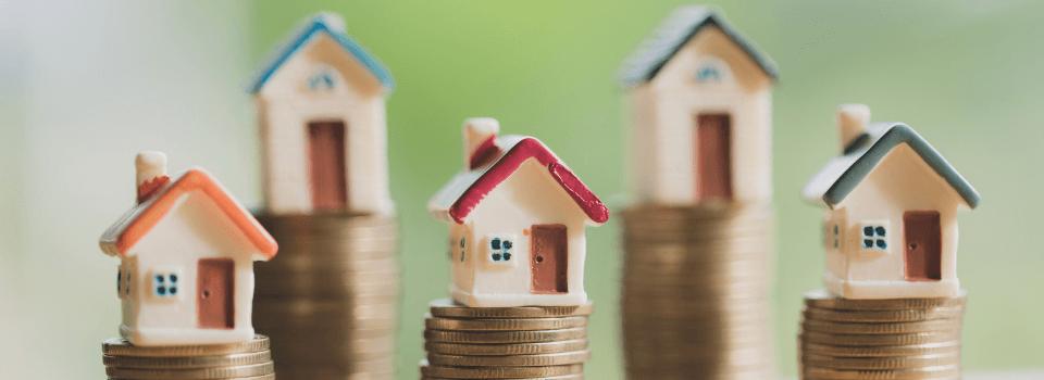 Managing property wealth