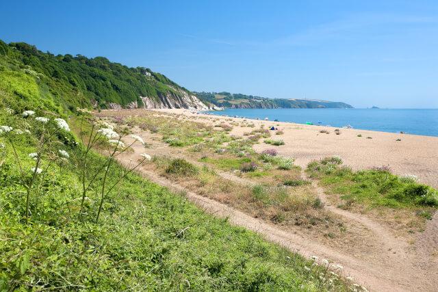 Slapton Sands, Devon