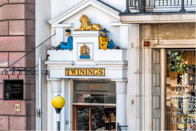 Twinings Tea Shop