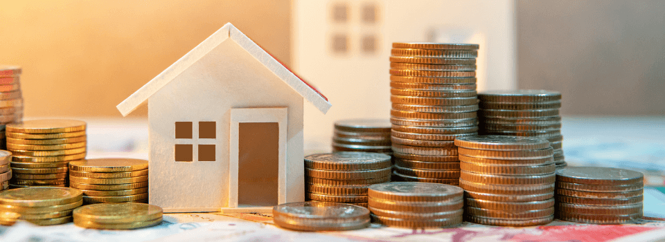 holiday home mortgage